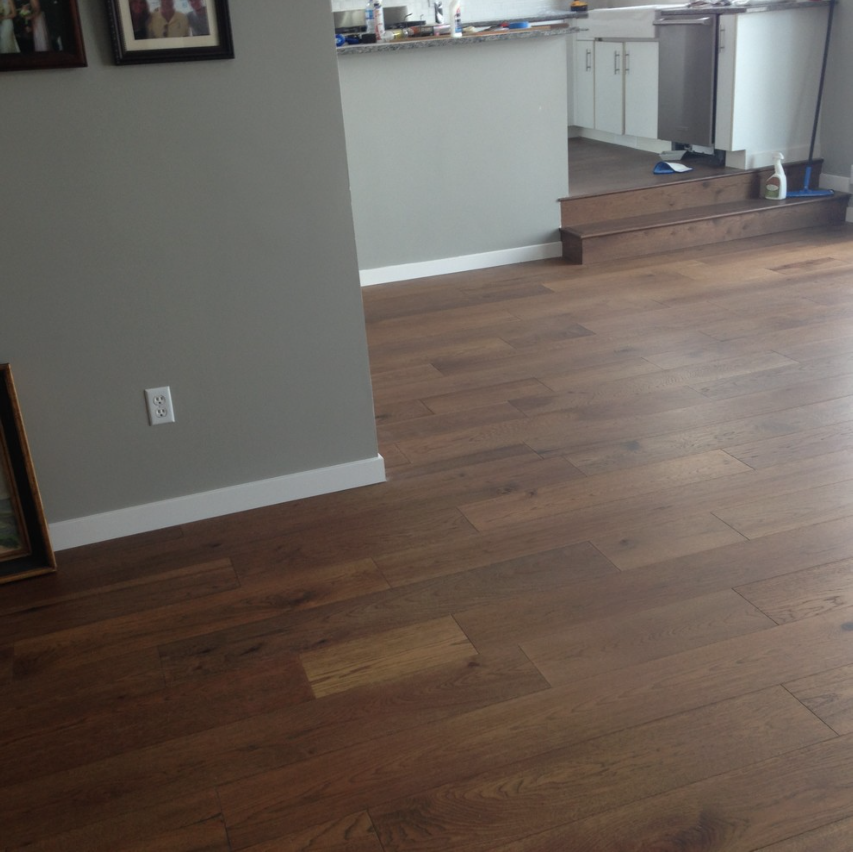 Gallery32 perfect floor chicago for Laminate flooring chicago