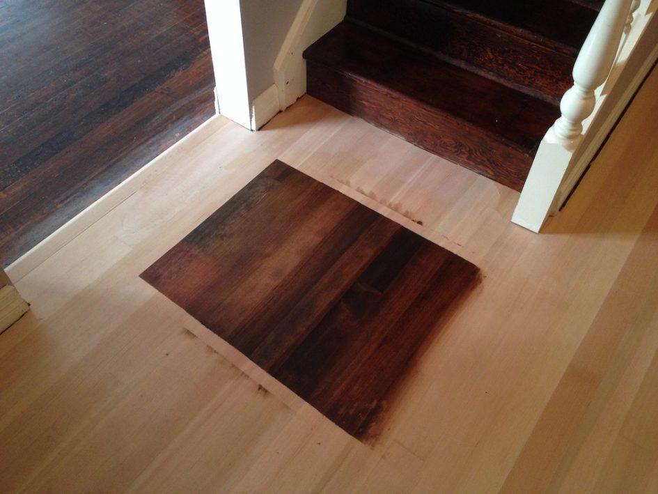 Refinishing Perfect Floor Chicago
